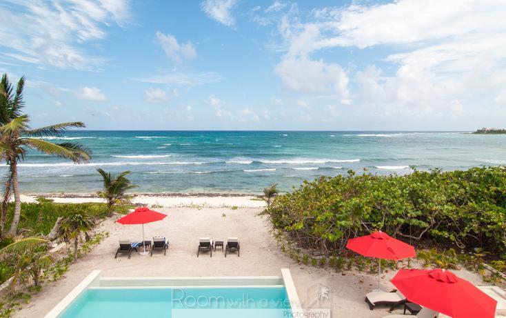 Foto de casa en venta en tao ocean , akumal, tulum, quintana roo, 823639 No. 12