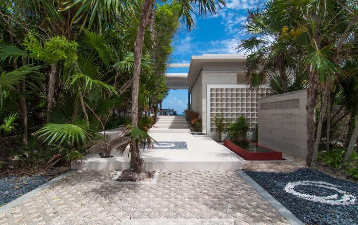Foto de casa en venta en tao ocean , akumal, tulum, quintana roo, 823639 No. 13