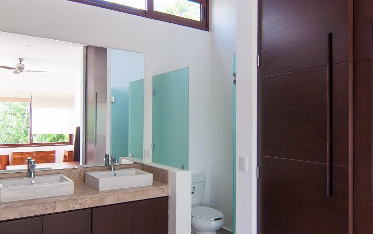 Foto de casa en venta en tao ocean , akumal, tulum, quintana roo, 823639 No. 29