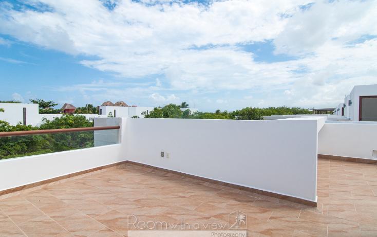 Foto de casa en venta en tao ocean , akumal, tulum, quintana roo, 823639 No. 36