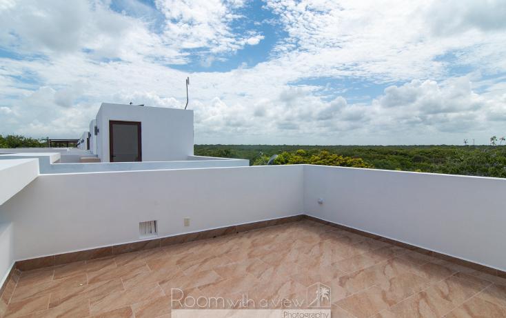Foto de casa en venta en tao ocean , akumal, tulum, quintana roo, 823639 No. 39