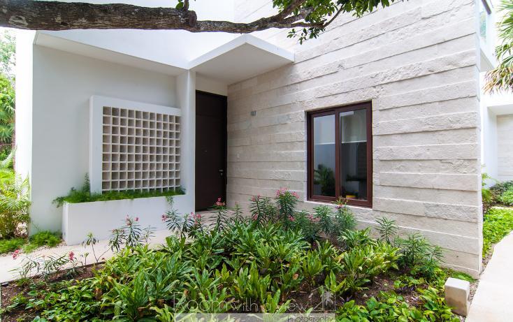 Foto de casa en venta en tao ocean , akumal, tulum, quintana roo, 823639 No. 40