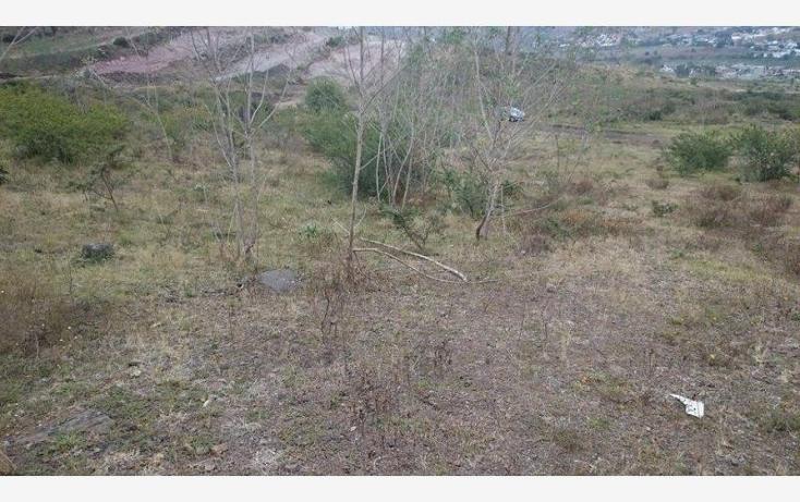 Foto de terreno habitacional en venta en tapachula 1, méxico, morelia, michoacán de ocampo, 1473823 No. 04