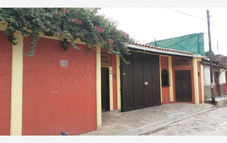 Foto de casa en venta en tapachula 14, la hormiga, san cristóbal de las casas, chiapas, 1342077 no 01