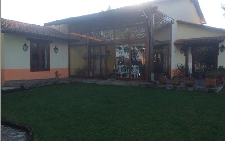 Foto de casa en venta en  , tapalpa, tapalpa, jalisco, 1064165 No. 01