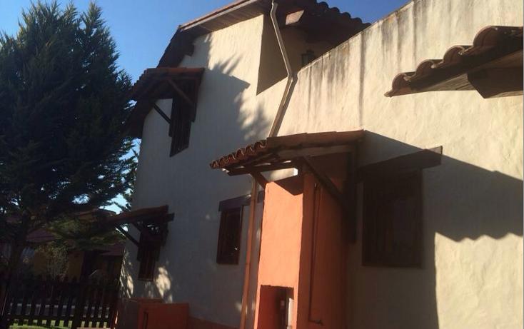 Foto de casa en venta en  , tapalpa, tapalpa, jalisco, 1064165 No. 02