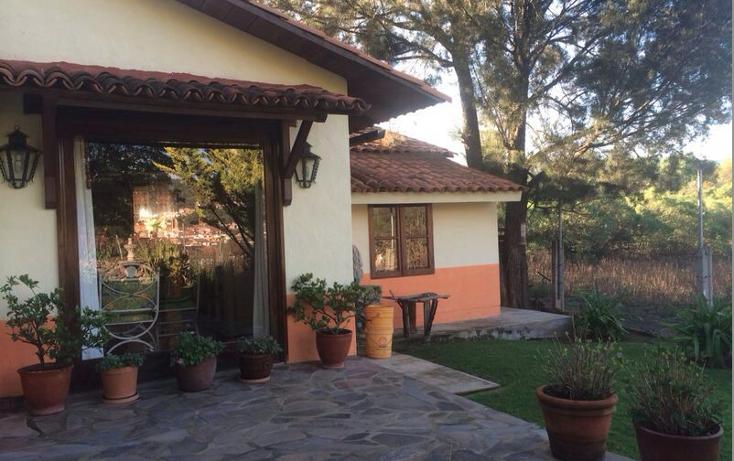 Foto de casa en venta en  , tapalpa, tapalpa, jalisco, 1064165 No. 05