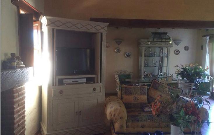 Foto de casa en venta en  , tapalpa, tapalpa, jalisco, 1064165 No. 16
