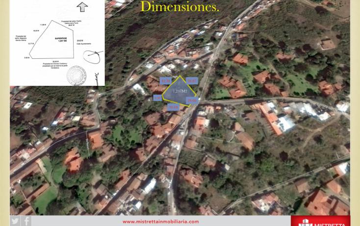 Foto de terreno habitacional en venta en  , tapalpa, tapalpa, jalisco, 1253535 No. 01