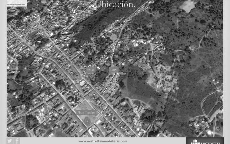 Foto de terreno habitacional en venta en  , tapalpa, tapalpa, jalisco, 1253535 No. 03