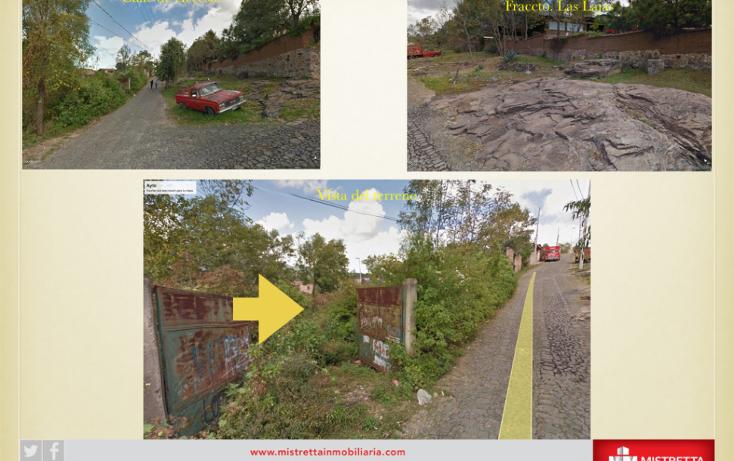 Foto de terreno habitacional en venta en  , tapalpa, tapalpa, jalisco, 1253535 No. 04