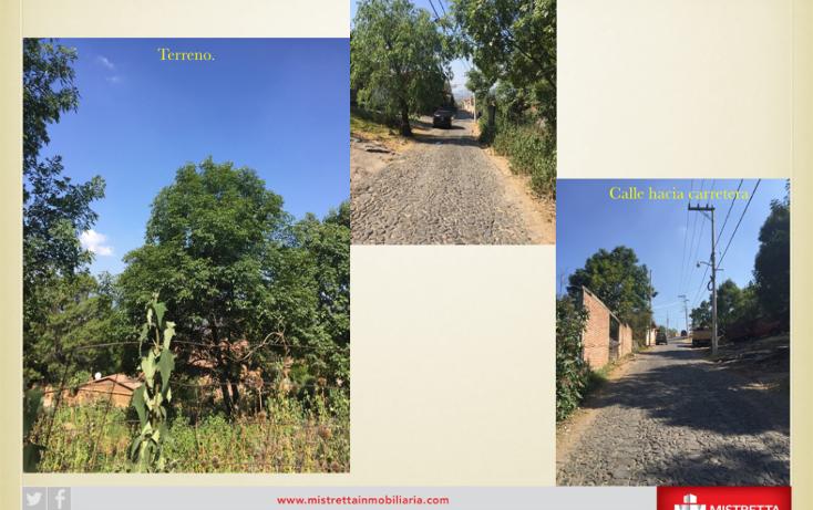 Foto de terreno habitacional en venta en  , tapalpa, tapalpa, jalisco, 1253535 No. 05