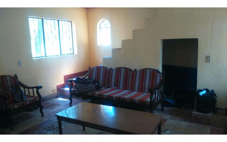 Foto de casa en venta en  , tapalpa, tapalpa, jalisco, 1410759 No. 03
