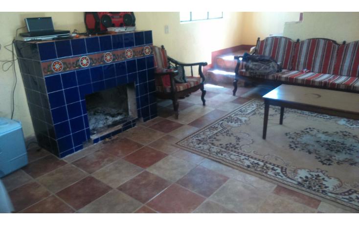 Foto de casa en venta en  , tapalpa, tapalpa, jalisco, 1410759 No. 04