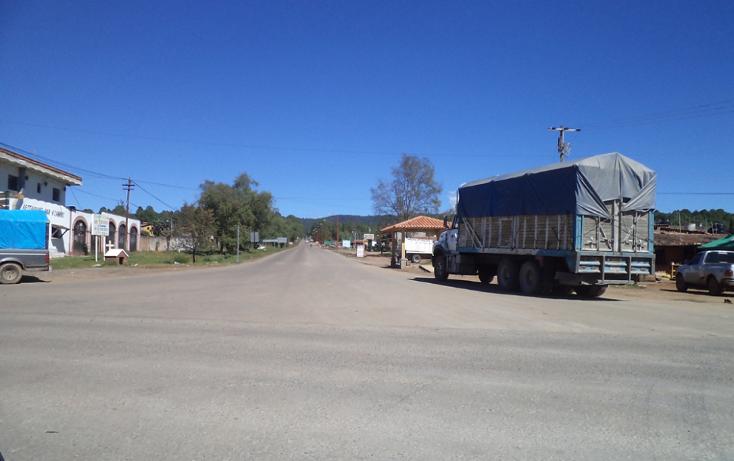 Foto de terreno comercial en venta en  , tapalpa, tapalpa, jalisco, 1627662 No. 18