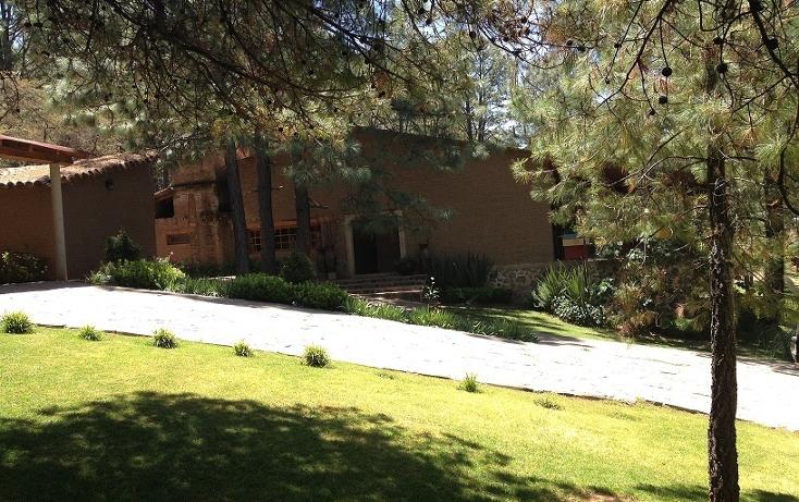 Foto de casa en venta en  , tapalpa, tapalpa, jalisco, 2034070 No. 01