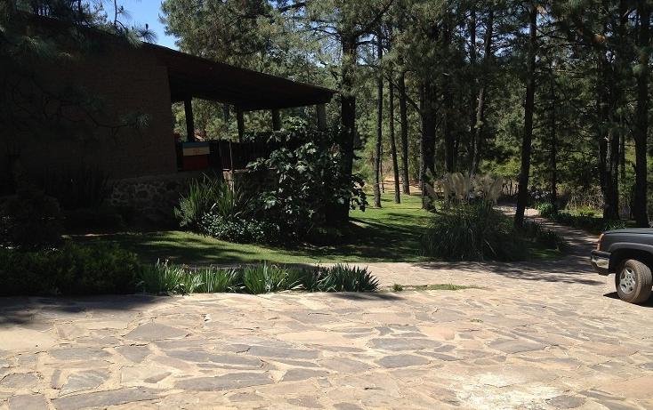 Foto de casa en venta en  , tapalpa, tapalpa, jalisco, 2034070 No. 04