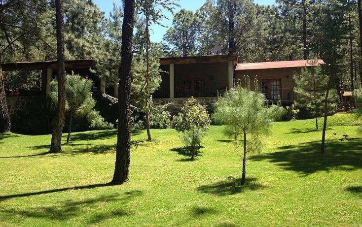 Foto de casa en venta en  , tapalpa, tapalpa, jalisco, 2034070 No. 09