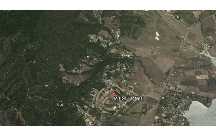 Foto de terreno habitacional en venta en  , tapalpa, tapalpa, jalisco, 2714724 No. 02