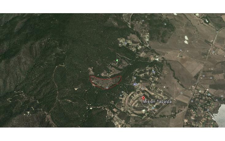 Foto de terreno habitacional en venta en  , tapalpa, tapalpa, jalisco, 2714724 No. 03