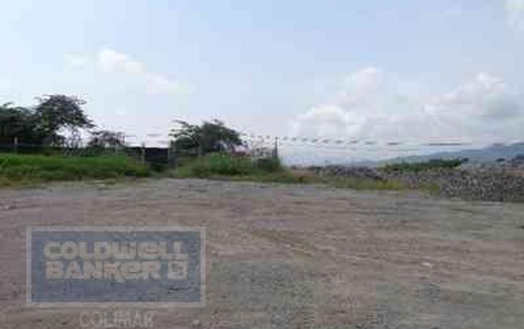 Foto de terreno comercial en venta en  , tapeixtles, manzanillo, colima, 1940559 No. 01