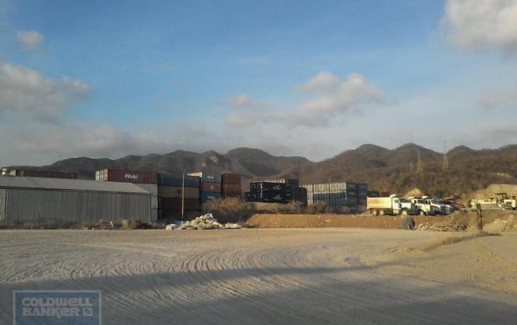 Foto de terreno comercial en venta en  , tapeixtles, manzanillo, colima, 1940559 No. 02