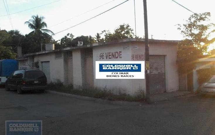 Foto de local en venta en  , tapeixtles, manzanillo, colima, 1940561 No. 01