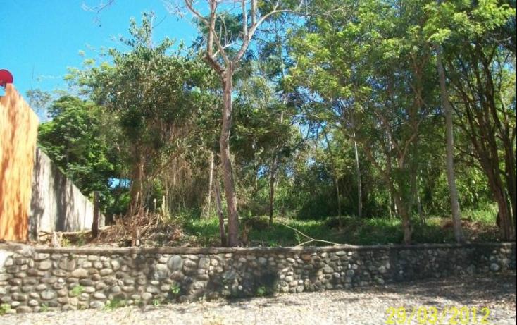 Foto de terreno habitacional en venta en tapijulapa, sol campestre, centro, tabasco, 619276 no 02