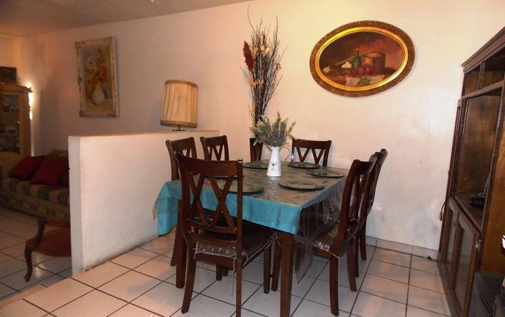 Foto de casa en venta en tarahumara , villas del real, mexicali, baja california, 1468897 No. 06