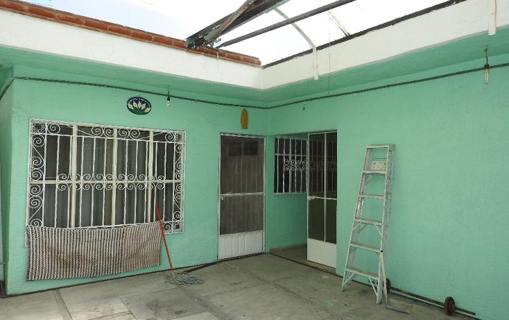 Foto de casa en venta en  , tarianes, jiutepec, morelos, 1239543 No. 12