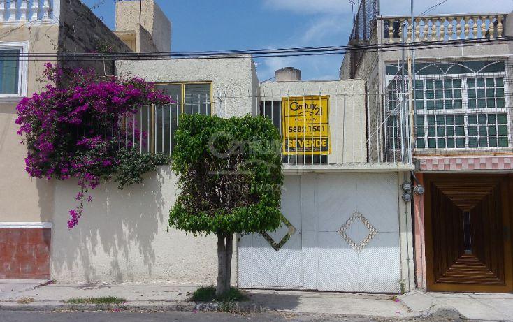Foto de casa en venta en tarim, ampliación valle de aragón sección a, ecatepec de morelos, estado de méxico, 1827131 no 02