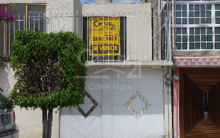 Foto de casa en venta en tarim, ampliación valle de aragón sección a, ecatepec de morelos, estado de méxico, 1827131 no 03