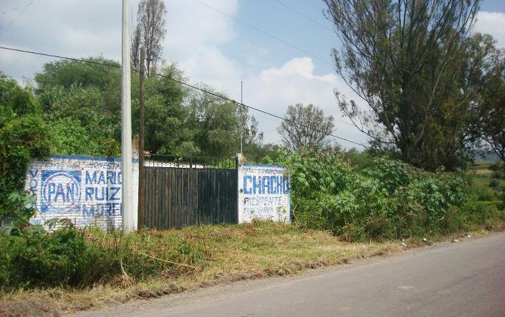 Foto de terreno comercial en venta en  , tarimbaro, tar?mbaro, michoac?n de ocampo, 1262437 No. 01
