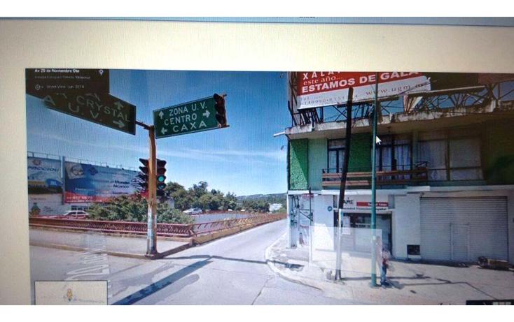 Foto de terreno comercial en venta en  , tatahuicapan, xalapa, veracruz de ignacio de la llave, 1059885 No. 02