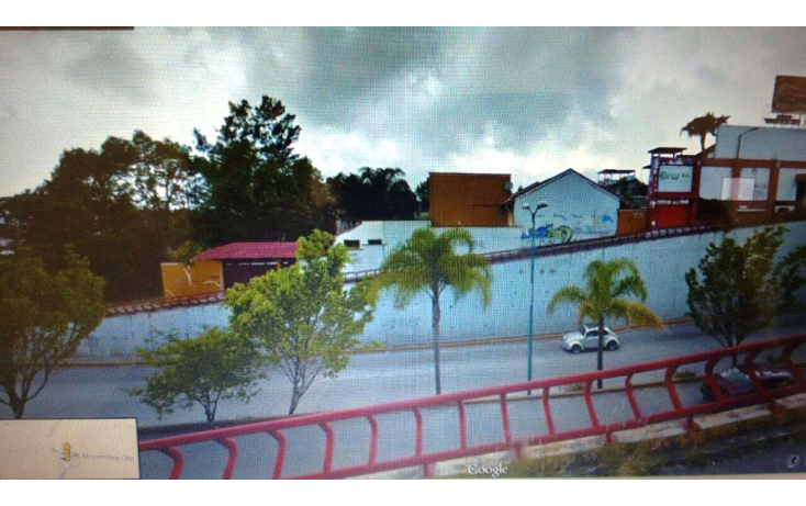 Foto de terreno comercial en venta en  , tatahuicapan, xalapa, veracruz de ignacio de la llave, 1059885 No. 03
