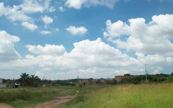 Foto de terreno habitacional en venta en  , tateposco, san pedro tlaquepaque, jalisco, 2034126 No. 01