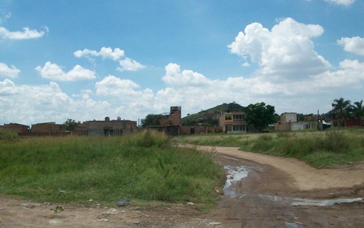 Foto de terreno habitacional en venta en  , tateposco, san pedro tlaquepaque, jalisco, 2034126 No. 02