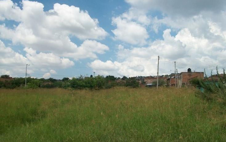 Foto de terreno habitacional en venta en  , tateposco, san pedro tlaquepaque, jalisco, 2034126 No. 03