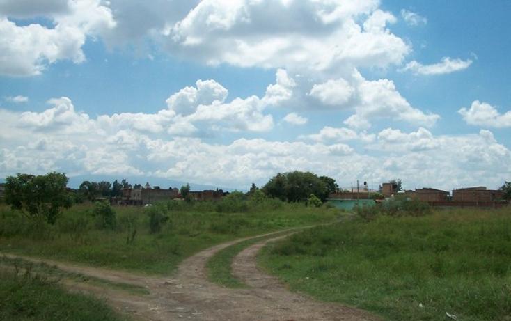 Foto de terreno habitacional en venta en  , tateposco, san pedro tlaquepaque, jalisco, 2034126 No. 04