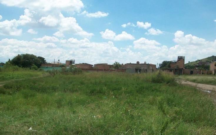 Foto de terreno habitacional en venta en  , tateposco, san pedro tlaquepaque, jalisco, 2034126 No. 05