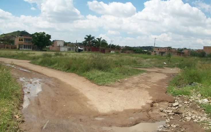 Foto de terreno habitacional en venta en  , tateposco, san pedro tlaquepaque, jalisco, 2034126 No. 06