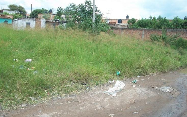 Foto de terreno habitacional en venta en  , tateposco, san pedro tlaquepaque, jalisco, 2034126 No. 07