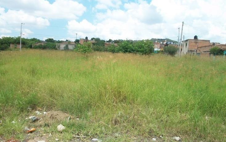 Foto de terreno habitacional en venta en  , tateposco, san pedro tlaquepaque, jalisco, 2034126 No. 08