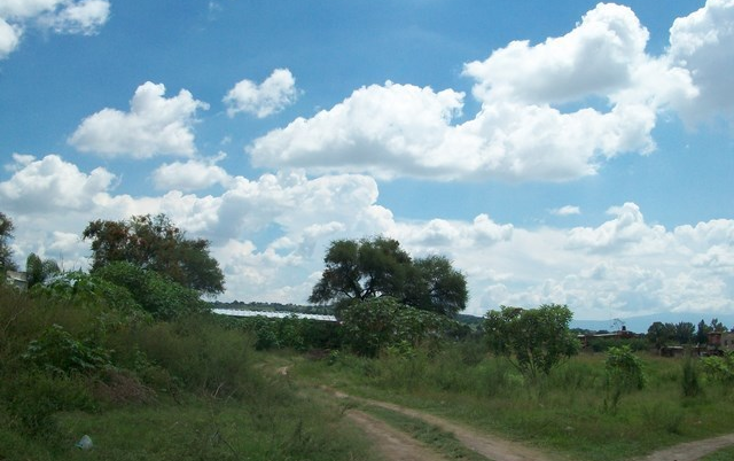 Foto de terreno habitacional en venta en  , tateposco, san pedro tlaquepaque, jalisco, 2034126 No. 09