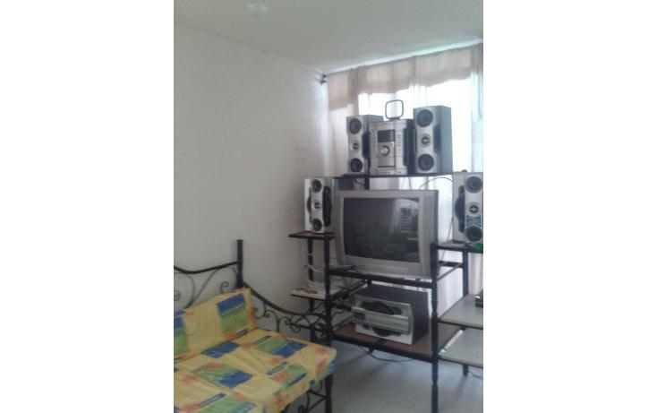 Foto de casa en venta en  , ciudad galaxia los reyes, chicoloapan, méxico, 1800024 No. 04