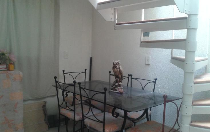 Foto de casa en venta en  , ciudad galaxia los reyes, chicoloapan, méxico, 1800024 No. 05