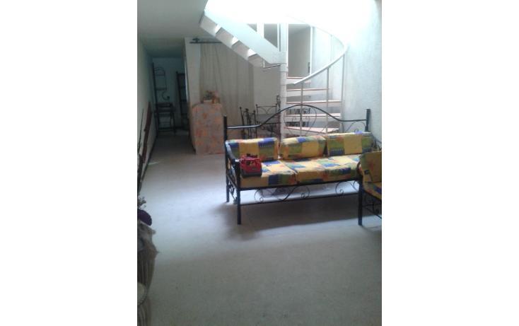 Foto de casa en venta en  , ciudad galaxia los reyes, chicoloapan, méxico, 1800024 No. 08