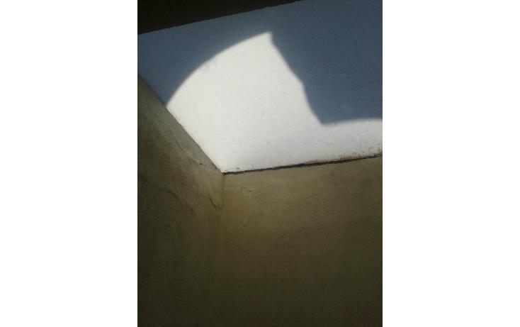 Foto de casa en venta en  , ciudad galaxia los reyes, chicoloapan, méxico, 1800024 No. 09