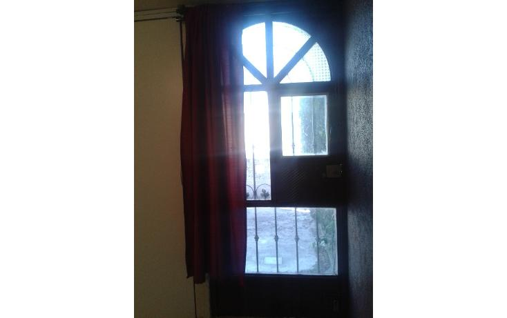 Foto de casa en venta en  , ciudad galaxia los reyes, chicoloapan, méxico, 1800024 No. 12