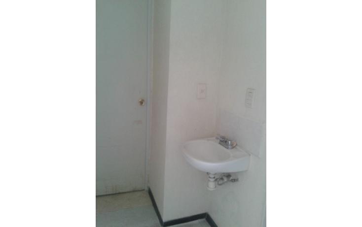 Foto de casa en venta en  , ciudad galaxia los reyes, chicoloapan, méxico, 1800024 No. 13